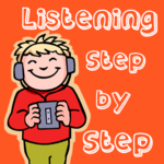 English Listening Step by Step - IELTS Listening icon