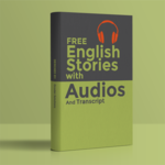 English Story with audios - Audio Book icon