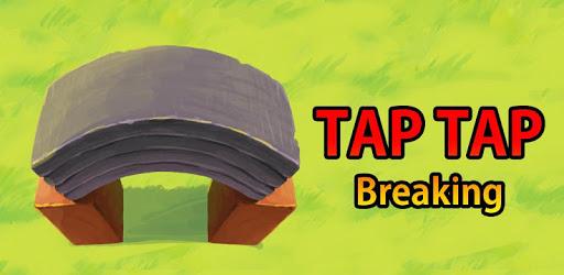Tap Tap Breaking: Break Everything Clicker Game pc screenshot