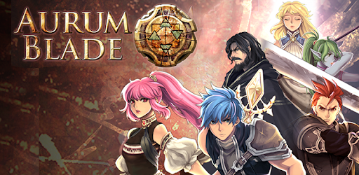 Aurum Blade EX pc screenshot