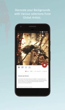 Backgrounds HD (Wallpapers) APK screenshot 1