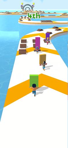 Shortcut Run APK screenshot 1