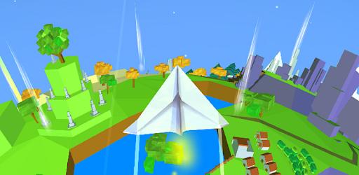 Paper Plane Planet pc screenshot