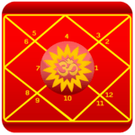 AstroSage Kundli : Astrology icon