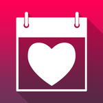 We Together - love and relationships counter icon