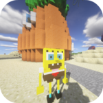 Bikini Bottom Craft - Underwater Tales FOR PC