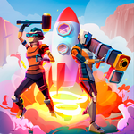 Rocket Royale FOR PC