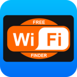 Fast Wifi Finder –Free Open Wifi Connection Finder FOR PC