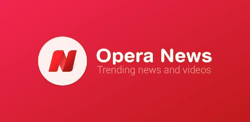 Opera News - Trending news and videos pc screenshot
