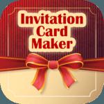 Invitation Maker, Birthday & Wedding Invitations icon