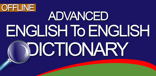 Advanced English Dictionary: Meanings & Definition pc screenshot