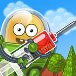 Fun Hospital – Tycoon is back icon