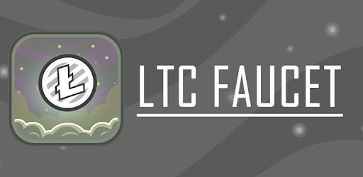 LTC FAUCET - EARN FREE LITECOIN pc screenshot