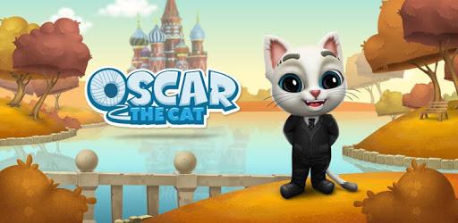 Oscar the Cat - Virtual Pet pc screenshot
