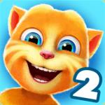 Talking Ginger 2 APK icon