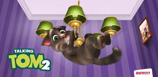 Talking Tom Cat 2 pc screenshot