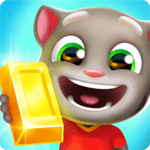 Talking Tom Gold Run icon