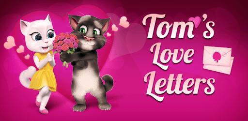Tom's Love Letters pc screenshot
