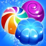 Crafty Candy – Match 3 Adventure icon