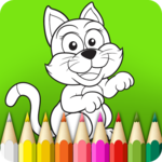 Coloring Book FOR PC