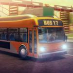 Bus Simulator 17 icon
