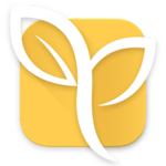 Ovia Fertility: Ovulation & Cycle Tracker icon