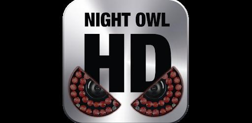 Night Owl HD pc screenshot