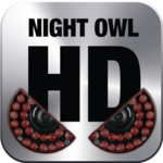 Night Owl HD icon