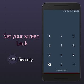 Photo & Video Locker - Gallery Hide APK screenshot 1