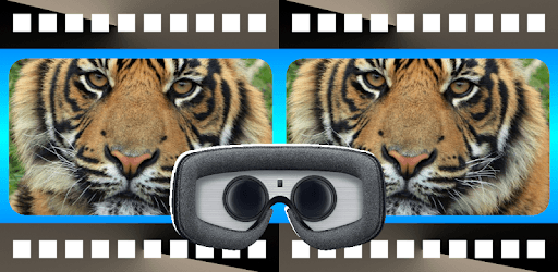iPlay VR Player for SBS 3D Video pc screenshot