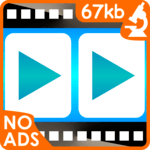 iPlay VR Player for SBS 3D Video APK icon