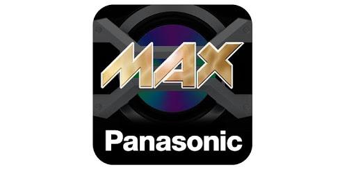 Panasonic MAX Juke pc screenshot