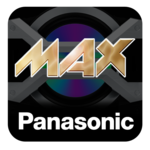 Panasonic MAX Juke icon
