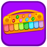 Piano For Kids FOR PC