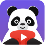 Panda Video Compressor: Resize & Compress Video icon