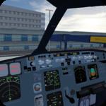 Flight Simulator Advanced icon
