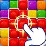 Fruit Cubes Blast - Tap Puzzle Legend APK icon