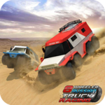 Offroad 8 Wheeler Russian Truck Racing Outlaws 3D FOR PC