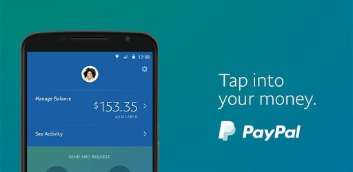PayPal Mobile Cash: Send and Request Money Fast pc screenshot