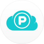 pCloud: Free Cloud Storage icon