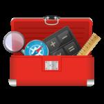 Smart Tool Box - Handy Carpenter Kit icon