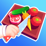 The Cook - 3D Cooking Game icon