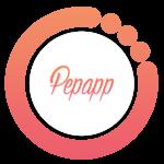 Pepapp - Period, PMS, Ovulation Tracker icon