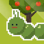 #For_rest : healing in forest icon
