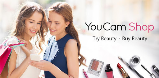 YouCam Shop - World's First AR Makeup Shopping App pc screenshot