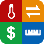 Convert Units Plus - Free App icon