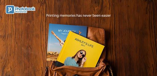 Photobook: Albums and prints pc screenshot