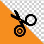 PhotoCut - Background Eraser & CutOut Photo Editor icon