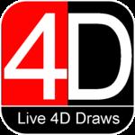 Live 4D Draw APK icon