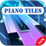 New Piano Tiles 2019 icon